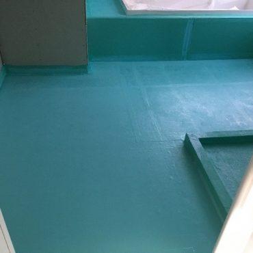 Benefits of Waterproofing using Best Practice Methods