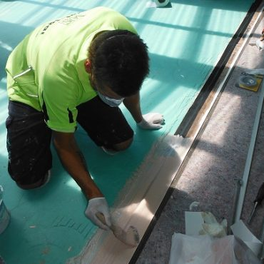 The Importance of External Above Ground Waterproofing