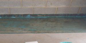 Concrete Priming